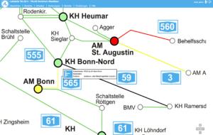 Bild TALAS - Zoom Karte 2